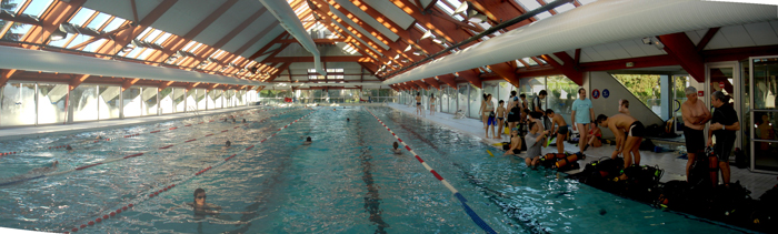 piscine bois d'arcy horaires